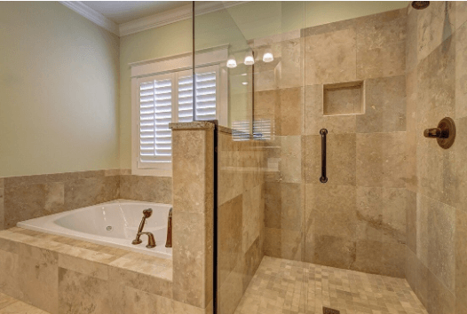 tiling renovation and restoration services in Newcastle